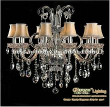 2012 Special promotion item: CE&UL approval antique pendant light with 5-star praise,China chandelier supplier