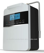 Hydrogen water machine with touch control panel( EHM-929)
