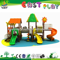 2015 CE China children commercial indoor playground equipment with factory price