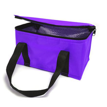 Picnic insulated lunch bag cooler bag freezer bag
