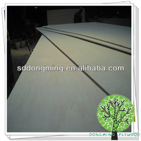 Good Poplar Commercial Paint Grade Plywood