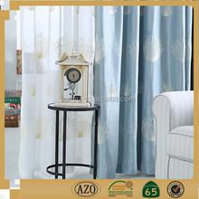 Personalized Custom fashion Style Decorative curtain