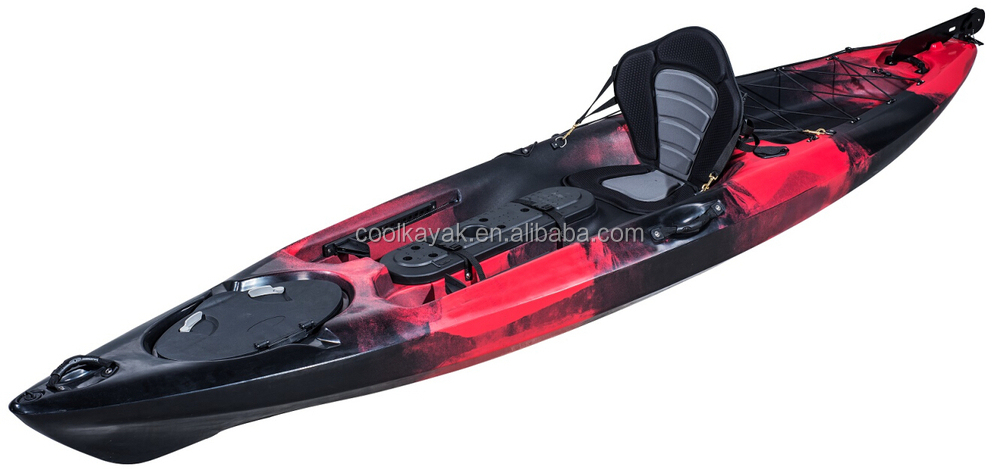 12 ft rowing canoe fishing boats for sale dace pro angler for Fishing kayak brands