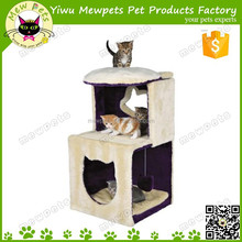 super special cat house, kitty shape cat house, cozy soft cat house
