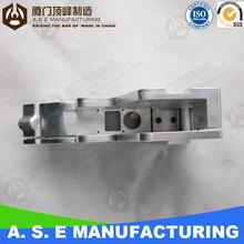 non-standard good quality aluminum composite parts machining cnc milled aluminum component
