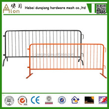 Used Removable and Temporary Crowd Control Barrier / Animal farrowing bed fence