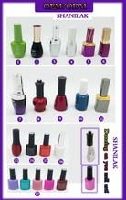 SHANILAK offer special high quality gel polish,gel nail,art nail polish