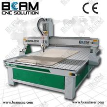 China famoue brand cnc router machine for aluminum BCM2030 cnc router milling machine