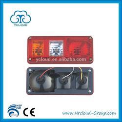 OEM manufacturer plastics light china suppliers HR-D-005
