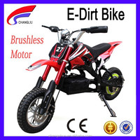 Cheap Kids Electric Brushless Motorcycles From China Dirt Bike