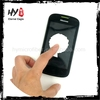 Brand new sticky screen cleaner,hot smart microfiber sticky cloth,high quality sticky mobile phone screen cleaner
