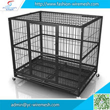 Different shapes and special shape plastic rabbit cage trays
