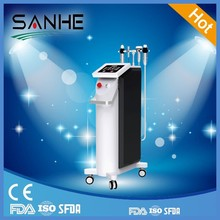 HOT SALE!! 2015 Best Matrix RF and Microneedle frational RF beauty machines with CE approved / RF diathermy equipment