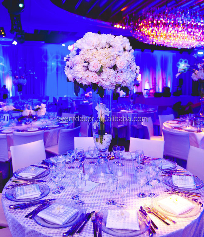 Tall clear glass vases for wedding centerpieces glass vase for wedding centerpieces 52 01202014g junglespirit Choice Image