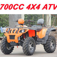 EEC 700CC 4X4 ATV