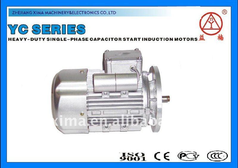 Single Phase Capacitor Start Induction Motor Buy