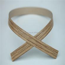 abs matt wood color furniture edging