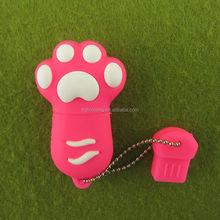 usb gifts,pvc cartoon usb flash driver,3D design usb stick