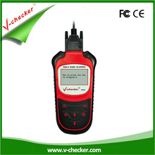 OBDII/EOBD High Quality Obd Diagnostic Tool Auto Scanner V-checker V303