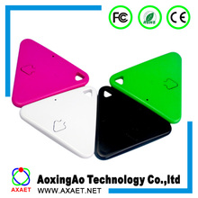 Hand Held Low Energy Bluetooth Anti Theft Alarm Key Locator For IOS Android