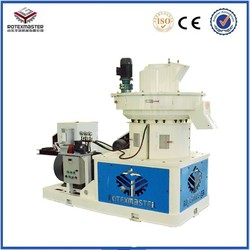 2016 Wood Pellets Machine / Rice Husk Pellet Mill Made in China