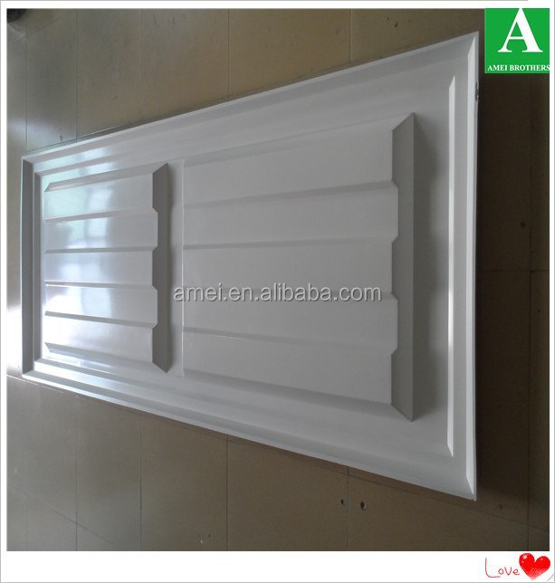 Abs Wall Paneling : Large abs thermoforming plastic wall panel shell buy