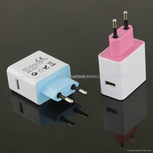 2014 HOT SELLING New! us plug usb wall charger suit for America, Japan, Canada