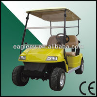Electric Golf Cart, 2 seats, CE approved,EG2028K