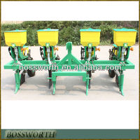 tractor corn planter corn seeder