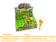 New 24pcs Candy Toys Lovely Wind Up Little Duck Toy Candy