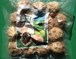 China supplier black garlic with best price