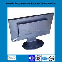 2014 professional oem custom waterproof tv enclosure for shielding