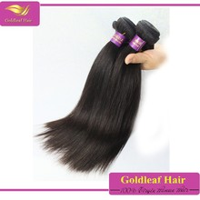 Top Quality Human Hair Extensions, Factory Price double weft fashion 100% virgin brazilian hair