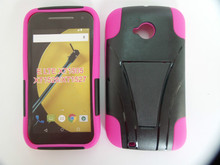 Manufacturing latest for MOTO E LTE phone case mobile accessory