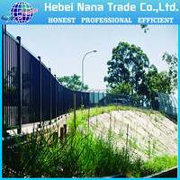 brick fence cost with competitive price