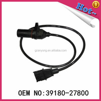 Hot Sells Crankshaft Position Sensor for HYUNDAI 39180-27800