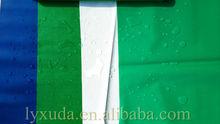 PVC Coated Fabric Tarpaulin/Waterproof Tarpaulin