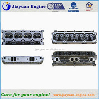 Details about 2000-06 New Ford Ranger Taurus Sable 3.0 Cylinder Head Pair 7mm Valve Stem