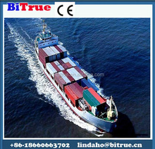 shipping rate from thailand to singapore