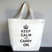 Hot classic canvas tote bags