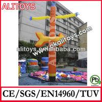 Ali Cheap Inflatable Air Dancer & Sky Dancer & Mini Air Dancer