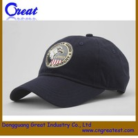 Most Popular Comfortable Baseball Caps With Eagle