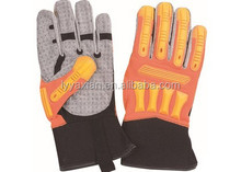 high quality mechanic glove,impact mechanic gloves, cheap mechanic glove