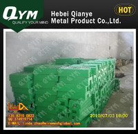 2015 Hot sale low price galvanized temporary fenc for animal