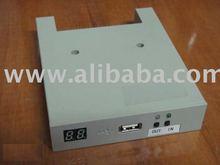 Disquette USB émulateur