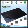 GREAT WALL Cloth Insertion Rubber Sheet rubber sheet with cloth cloth rubber flooring