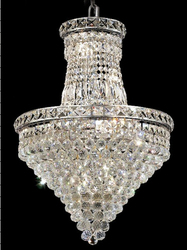 Crystal lighting manufacturer looking for exclusive distributor