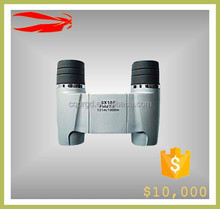 KJL 6x18mm cheapest small vertical tube binocular telescope
