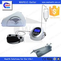 WAP Dental Implant System Instruments