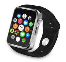 v8 Bluetooth Smart iOS and Android Connection and NFC Android only wireless communication smart watch